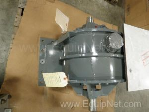 Young lose Rotary Valve