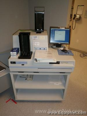 Perkin Elmer Topcount NXT Microplate Scintillation and Luminescence Counter