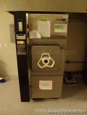Amsco Renaissance Series 3021 Gravity Sterilizer