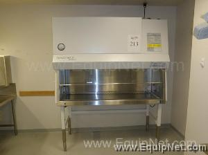 Baker SterilGARD III Advance 6 Foot Class 2 Type A B3 Biosafety Cabinet
