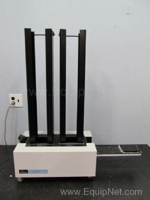 Perkin Elmer PSS00021 PlateStak Automated Microplate Stacker