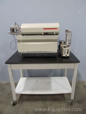 PE Sciex API 150Ex Mass Spectrometer