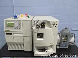 Waters Alliance 2790 HT High Throughput Separations Module With Waters Micromass ZQ Mass Spec