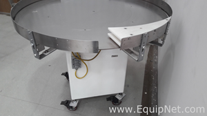 Stainless Steel Rotary Feeder