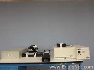 Intelligent Micro Pattering LLC SF-100 Maskless Photolithography System