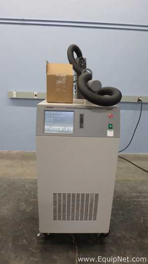 Thermonics T-2500IX Precision Temperature Forcing System With Three Extra Shrouds