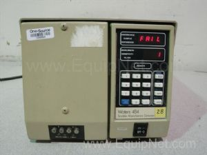 Waters 484 Tunable Absorbance Detector