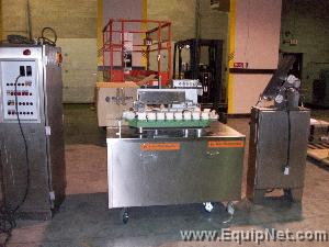 Norden NM 700 BF Filling Machine