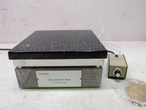Thermolyne RC2235 Hot Plate With Remote Control