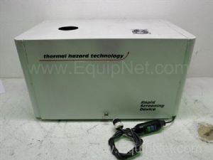 Thermal Hazard Technology Rapid Screening Device