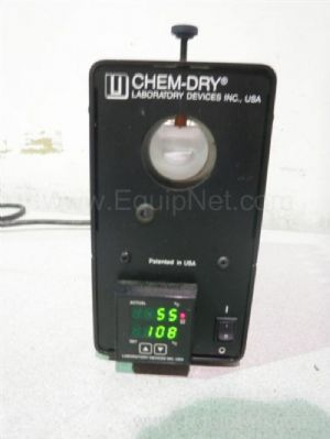 Lab Devices Chem-Dry Drying Oven
