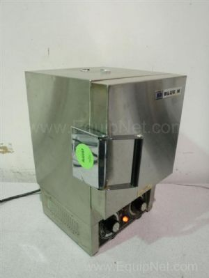 Blue M OV-8A Stabil-Therm Gravity Oven