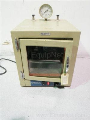 National Appliance Co. 5231 Vacuum Oven