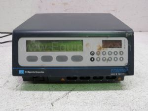 EC Apparatus Corp FBEC6000P Programmable Power Supply