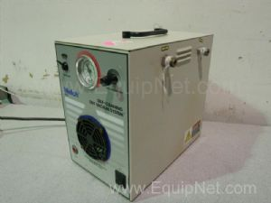 Welch 2025 Self-Cleaning Dry Vacuum System