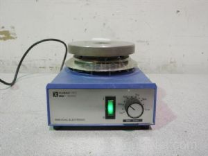 IKA REO-S6 Magnetic Stirrer Plate