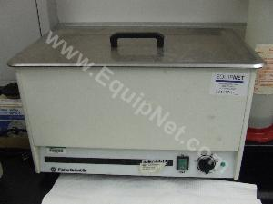 Fisher Scientific FS7652H Waterbath
