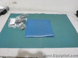Lot of Assorted 3M Benchtop Grounding Mats and Cables