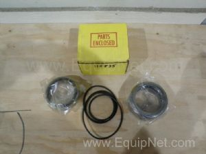 Lot of 2 Model# 534C0701H03 Seal Kits