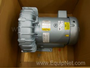 Unused Regenair R6P355A Blower