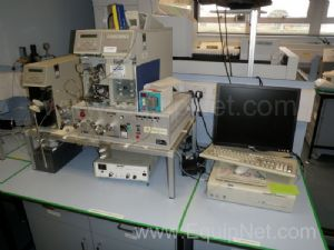 Thermo Electron HPLC System
