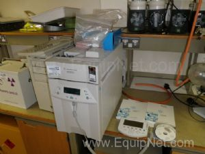 Agilent Technologies Model 6850 Series II Network GC System