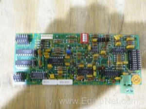Dynamatic 15-0864-0010 PC Board