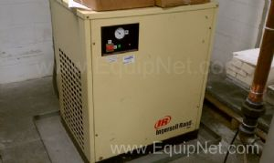 Ingersoll Rand IRN50H-CC 6500 CFM Air Compressor with Separator - Dryer and Storage Tank