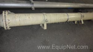 Sollich Type 7 0 2 5 Detempering Tube for Chocolate or Creams