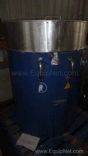 Will and Hahnenstein P DR45 Barrel Heater for Fat Melting