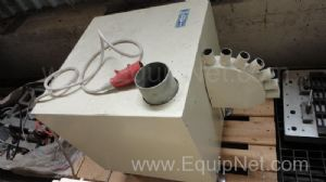 Vacuum Blower unit for Packaging machines such as Vacuum feed belts
