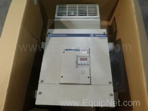 Square D ATS46C21N Variable Speed Drive Controller