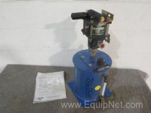 Haskel 4B-255763927740-2 Air Driven Liquid Pump