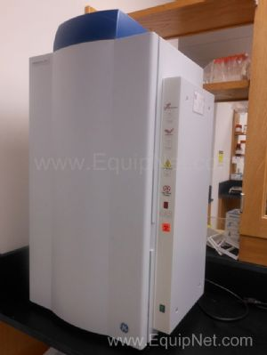 GE ImageQuant 300 Multipurpose Gel Documentation and Image Analysis System