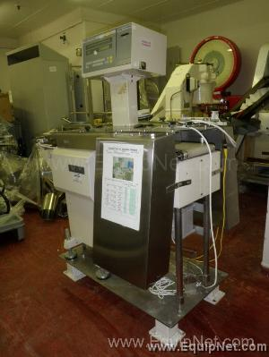 Anritsu KW602A1 Check Weigher