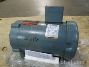 Reliance Electric P14H1448 Motor 1 Hp