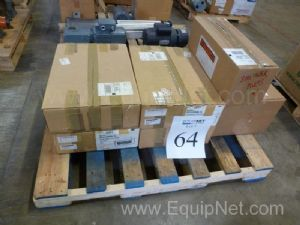 3M Matic Accuglide Taper Heads And Miscellaneous 3M Matic Taper Spare Parts New In Boxes