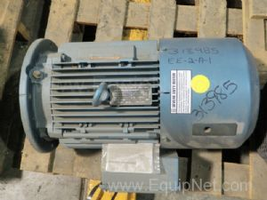 SEW DFV132N4 AC Motor With Brake