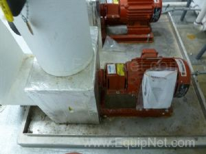 Armstrong Centrifugal Pump - P28
