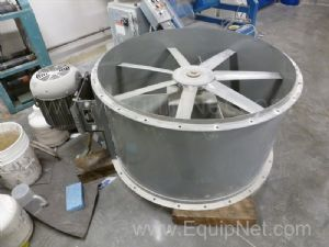 Spray Systems Incorporated Dust Fan