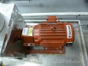 Armstrong Centrifugal Pump - P29