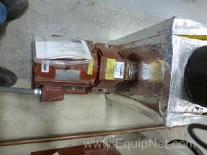 Armstrong Centrifugal Pump 264 GPM