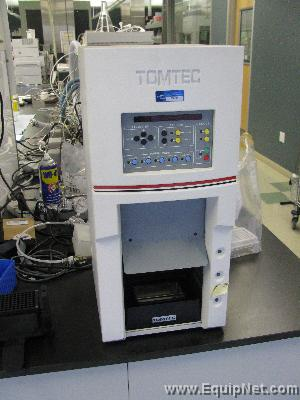 Tomtec Quadra Tower System Series 400, w/ 96 position