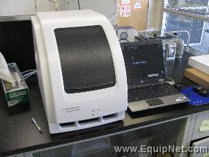 Agilent Mx3005P QPCR Stratogene System w/Notebook