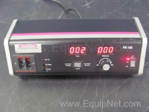 Fisher Scientific FB 135 Electrophoresis Systems Power Supply