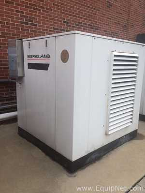 Ingersoll Rand SSR-EPE50 Rotary Screw Air Compressor