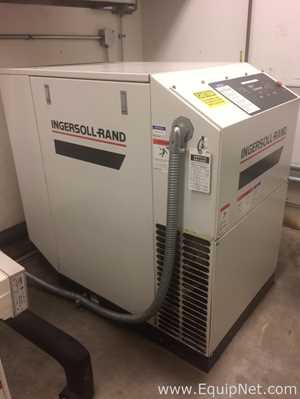 Ingersoll Rand SSR-EP25SE Rotary Screw Compressor