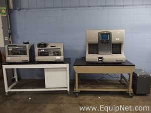 Beckman Coulter LH750 Analyzer With LH Slide Stainer and LH Slide Maker