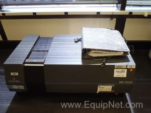 Beckman Coulter N4-plus Particle Analyzer