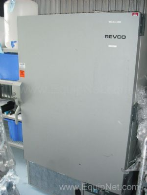 Revco ULT2586-5-A37 Ultra Low Temperature Freezer
